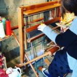cocco+「織りワークショップ」3月3日開催!